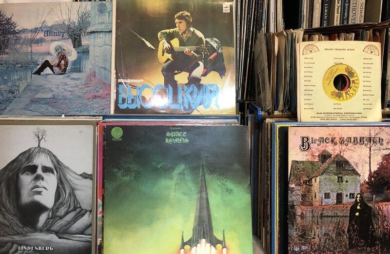 Schallplatten Ankauf Berlin